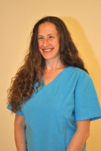 Dr. med. Friederike Wanke